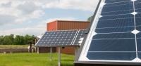 Resource Efficient Buildings