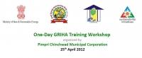 GRIHA Awareness Programme, PCMC