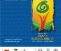 Towards Urban Sustainability- 2nd GRIHA Regional Conference