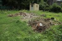 Pilot study on Garden waste management