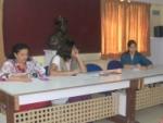 Environmental Impacts of Ganeshotsav: Press conference