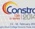"""Environmental Benefits of Precast Construction"" at Constro 2014"